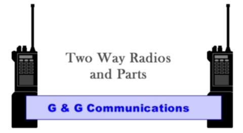 Two Way Portables Radios Parts And Accessories
